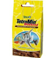 2 x Tetramin Weekend Holiday Stick Food for Tropical Fish